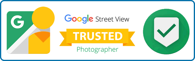 Google Street View Trusted Photographer Devon
