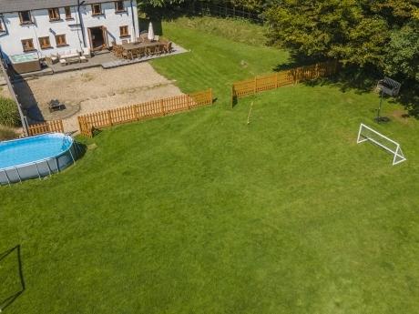 Aerial Drone Photography Devon 360