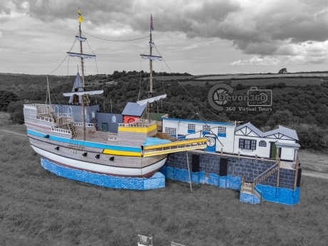 Devon 360 Virtual Tours and Aerial Photography | Devon UK Devon 360
