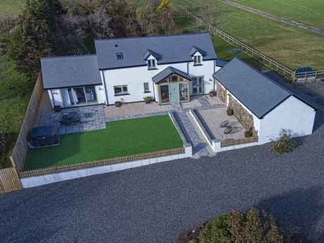 Aerial Property Photography Devon 360