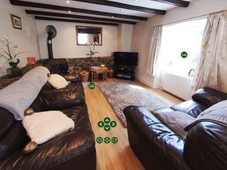 Holiday cottage virtual tour Devon 360