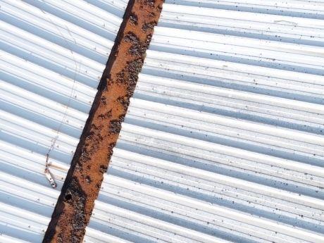 Roof gutter inspection Devon 360