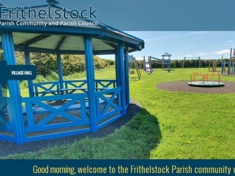 Frithelstock Parish Council and Community Devon 360