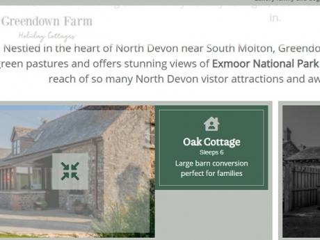 Web design and SEO Devon 360