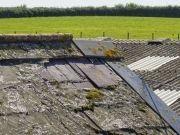 Roof loose tile inspection Devon 360