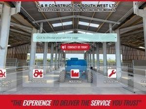 C&R Construction SW Ltd  Devon 360